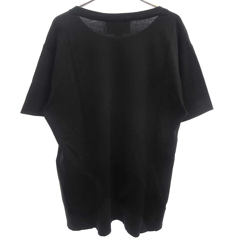 インターロッキングGGプリント半袖Tシャツ