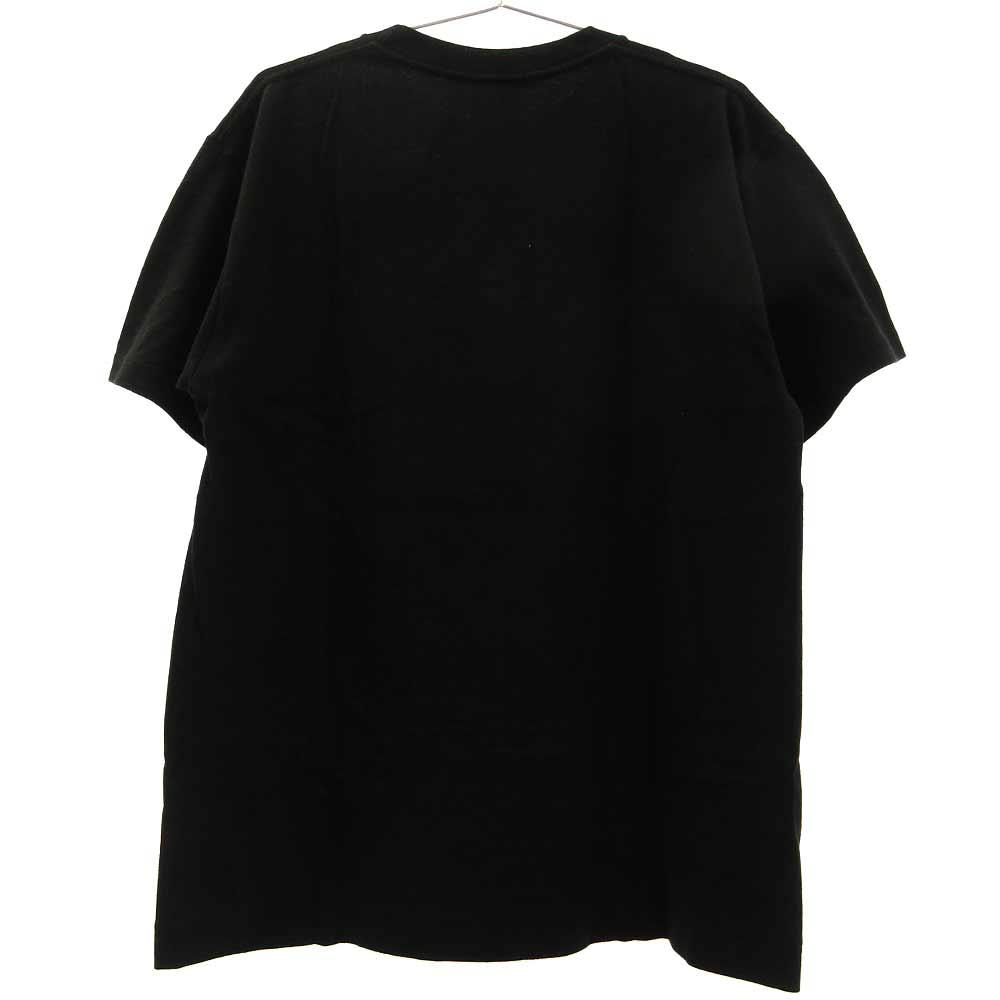 フロントマイロロゴ 半袖Tシャツ