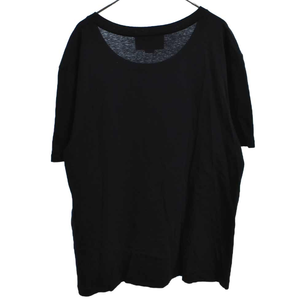 ヴィンテージロゴプリント半袖Tシャツ