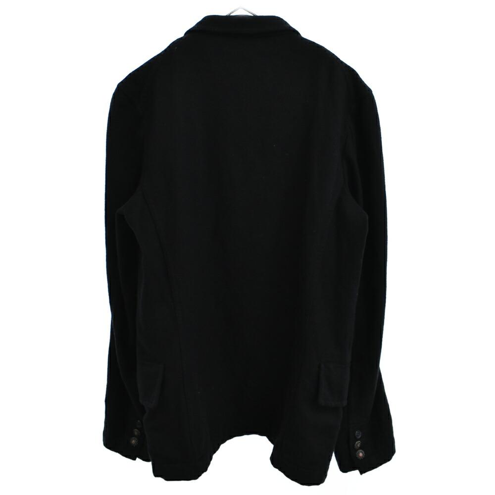 ボタンデザイン7Bジャケット