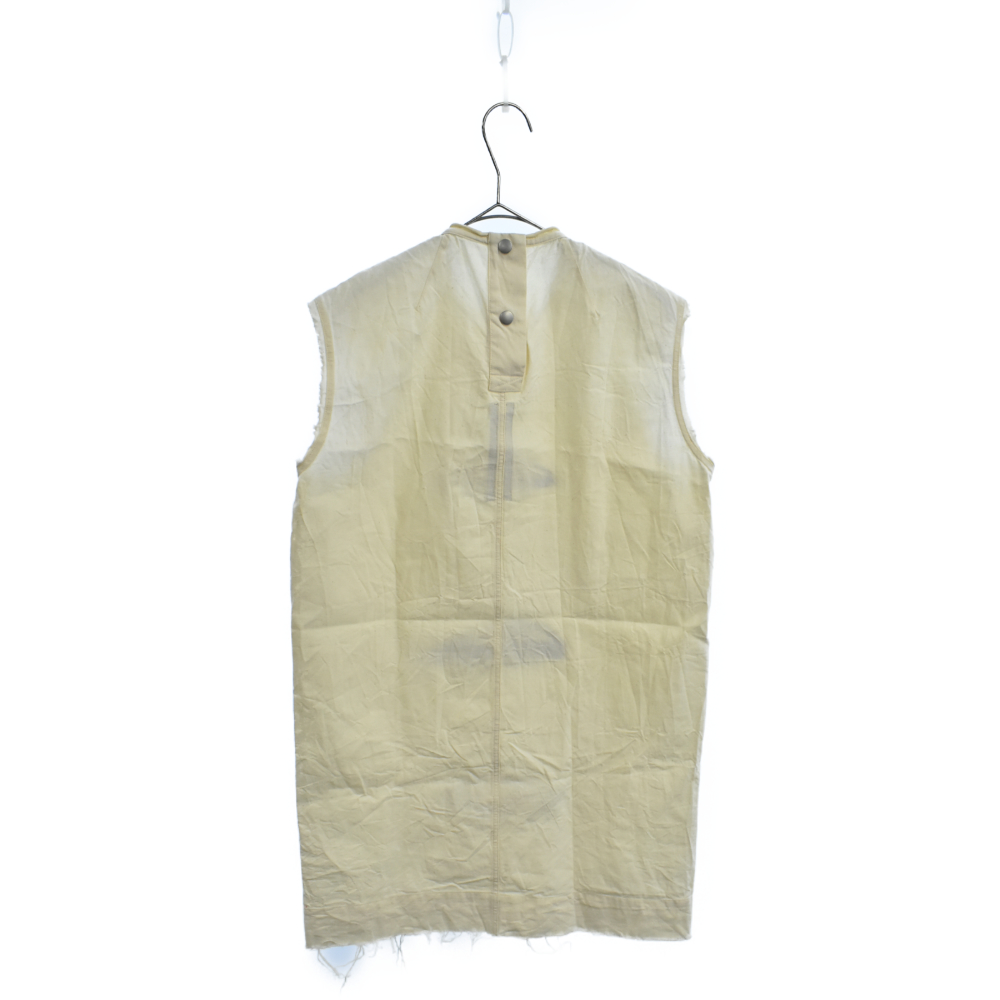 SLEEVELESS TRIPLE STARE T ノースリーブTシャツ タンクトップ