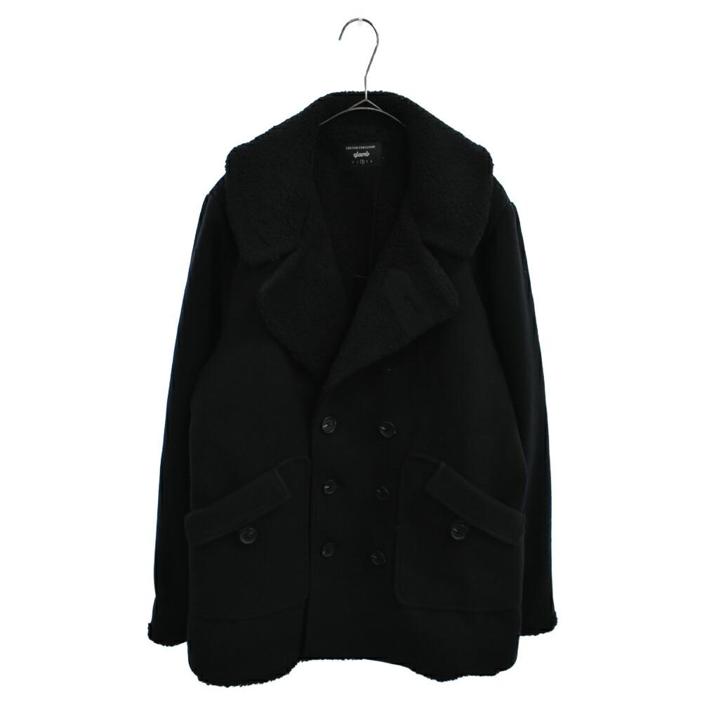 GB0319 / JKT01 : Bonny ranch coat ボニーランチコート