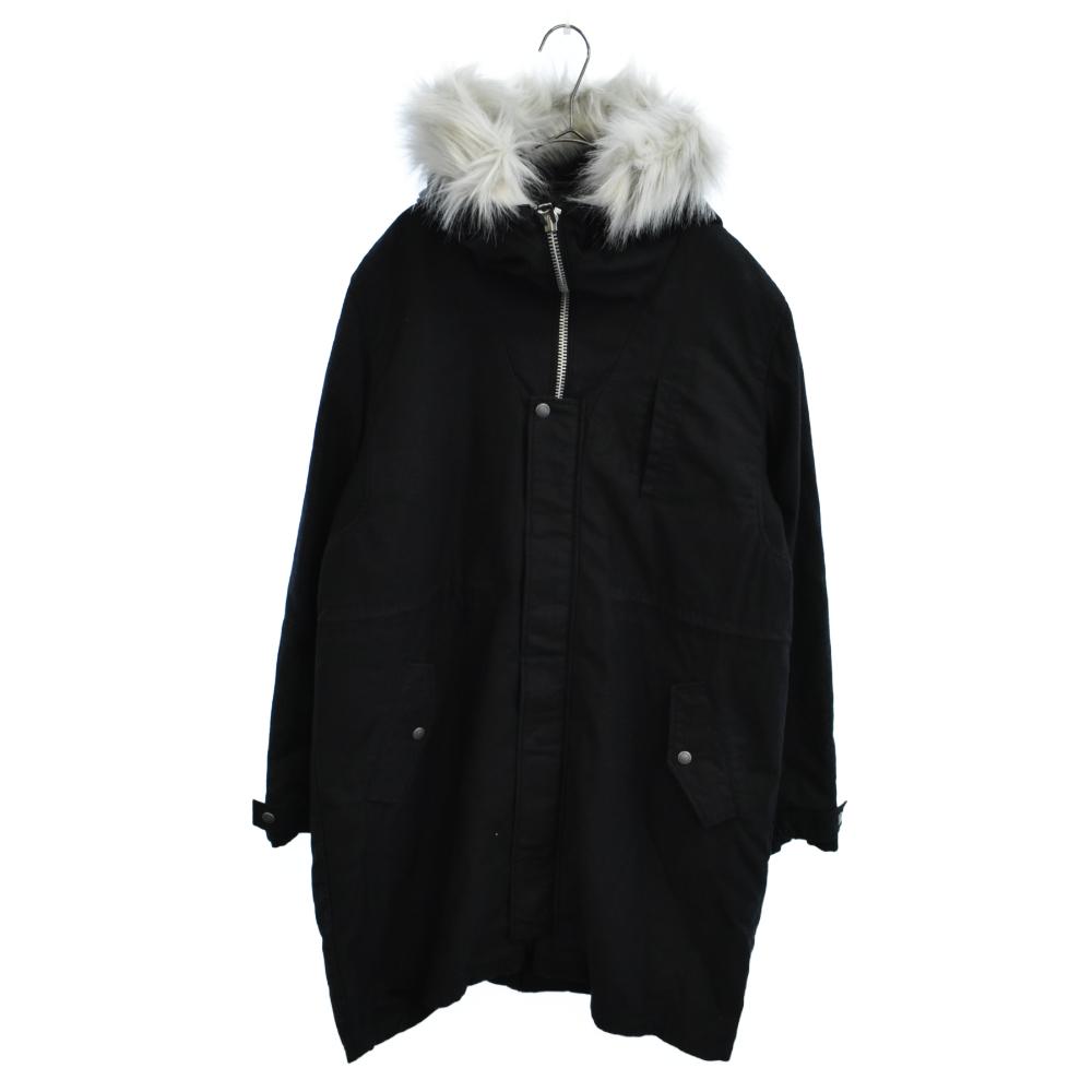 GB0319 / JKT06 : Bailey mods coat ベイリーモッズコート
