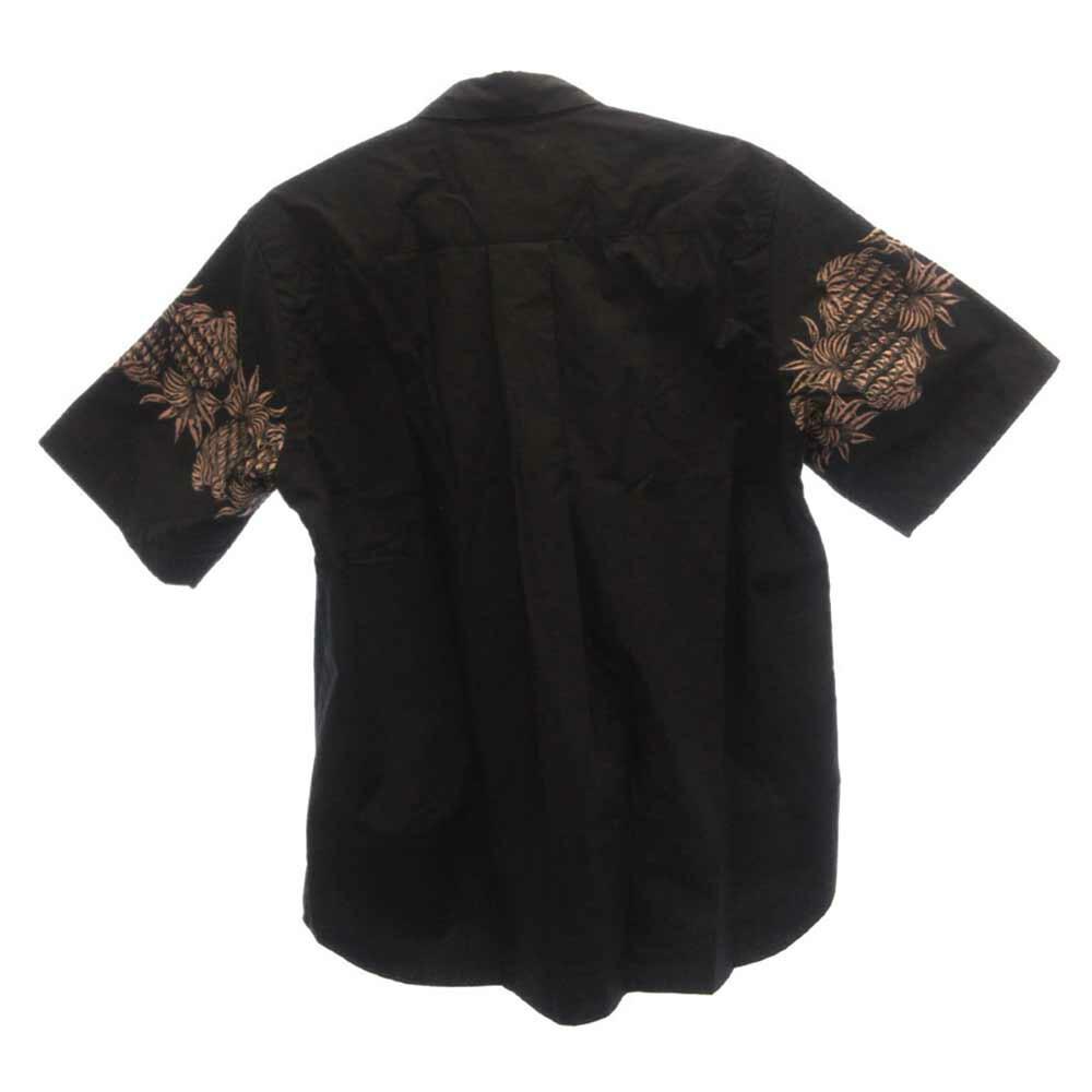 ×SUN SURF PINEAPPLE EMBROIDERY SHIRT サンサーフ パイナップル刺繍半袖シャツ