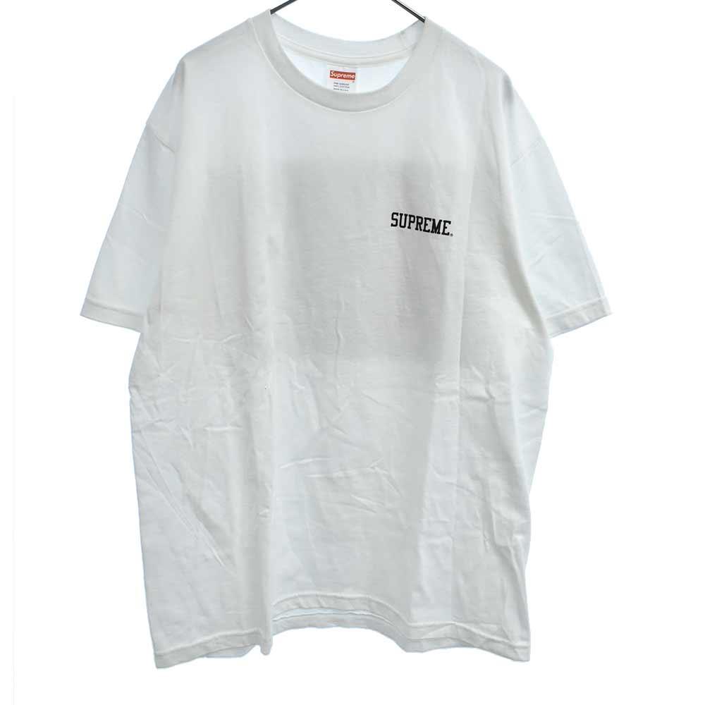 AKIRA Pill Tee アキラバックプリント半袖Tシャツ