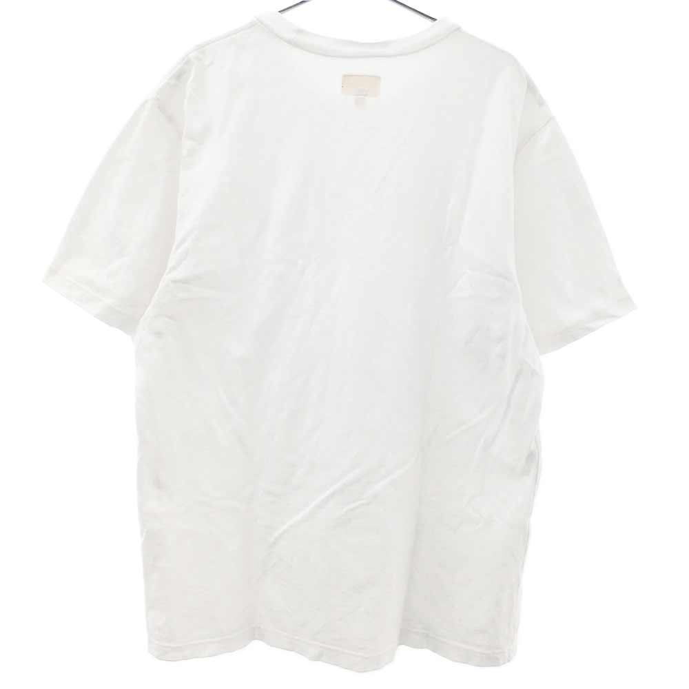 Small Box Pique Tee 鹿の子 ピケスモールボックスロゴ半袖Tシャツ