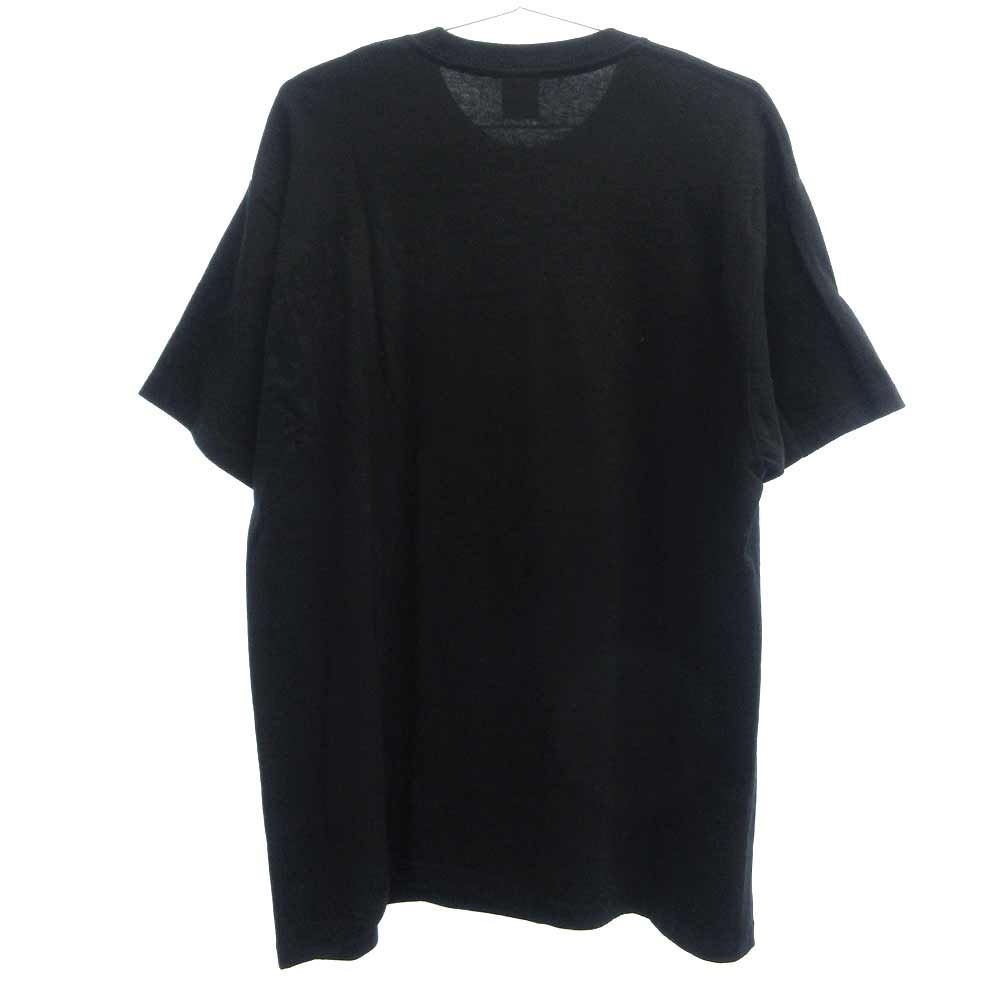 Naomi Tee ナオミフォトプリント半袖Tシャツ