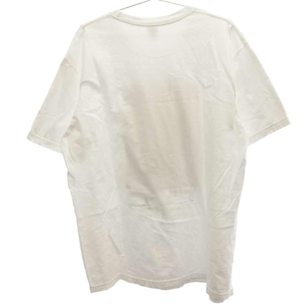 Madonna Tee マドンナフォトプリントTシャツ クルーネック半袖Tシャツ