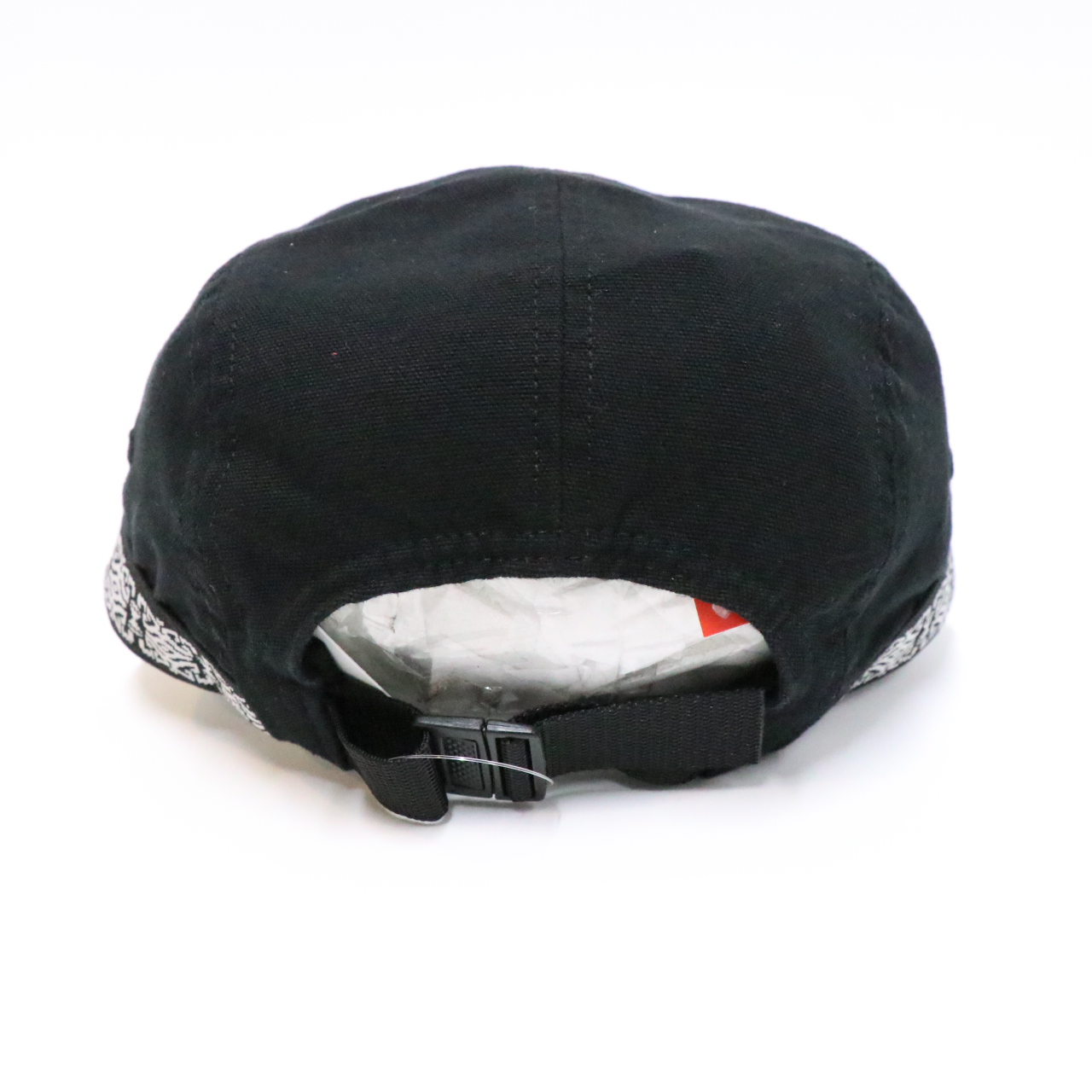 19SS Side Tape Camp Cap