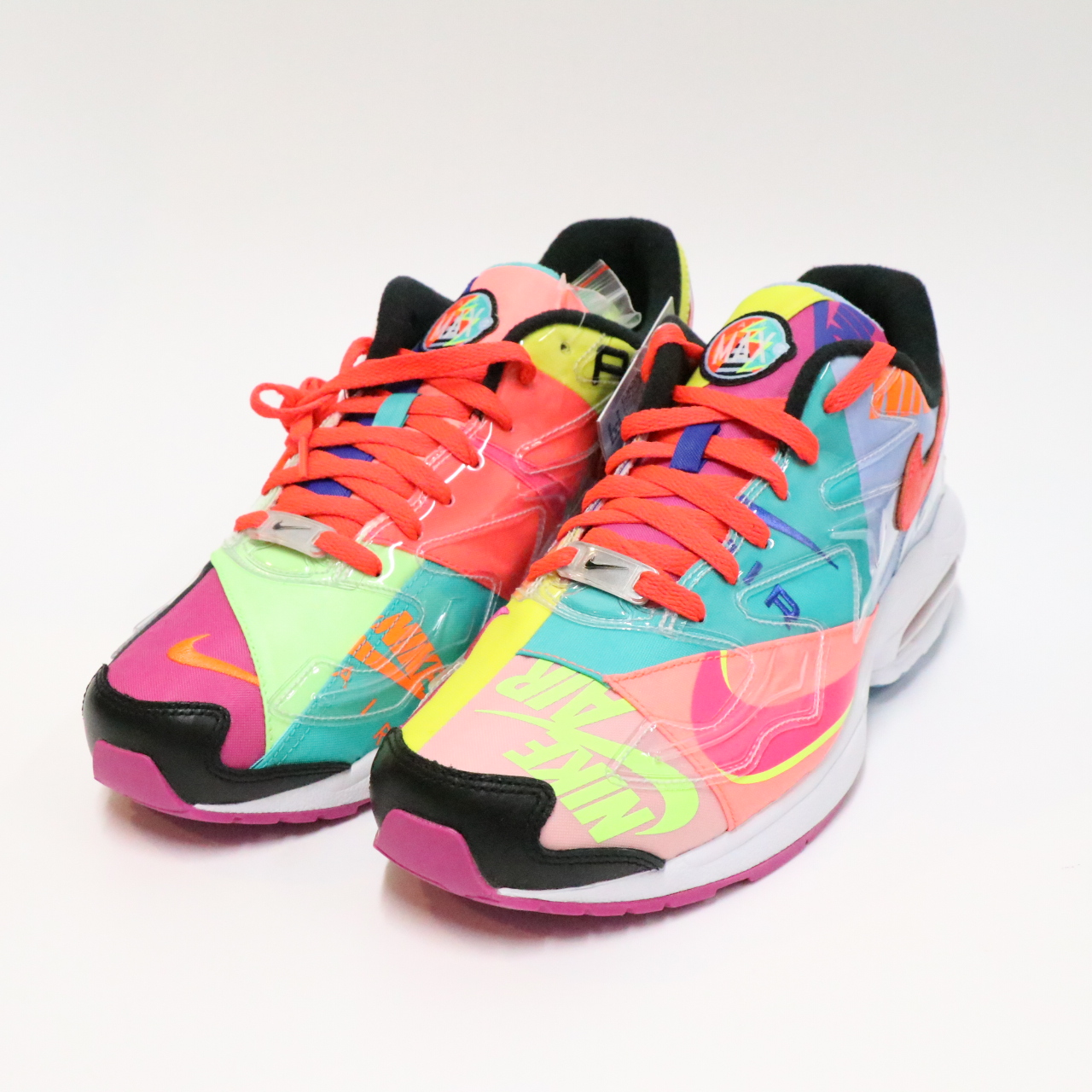 AIR MAX 2 LIGHT QS Atmos Limited CJ6200-001