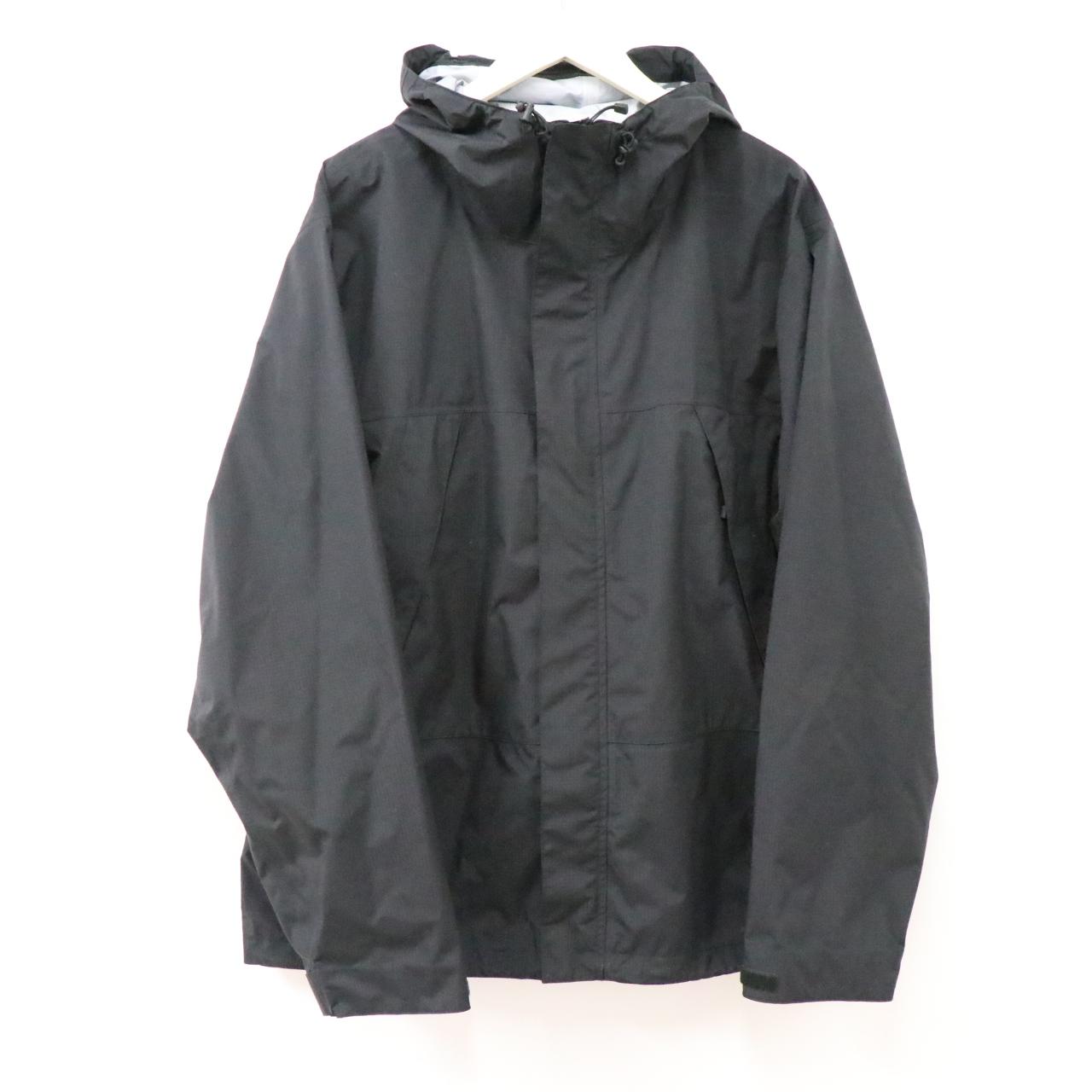 18SS Taped Seam Jacket