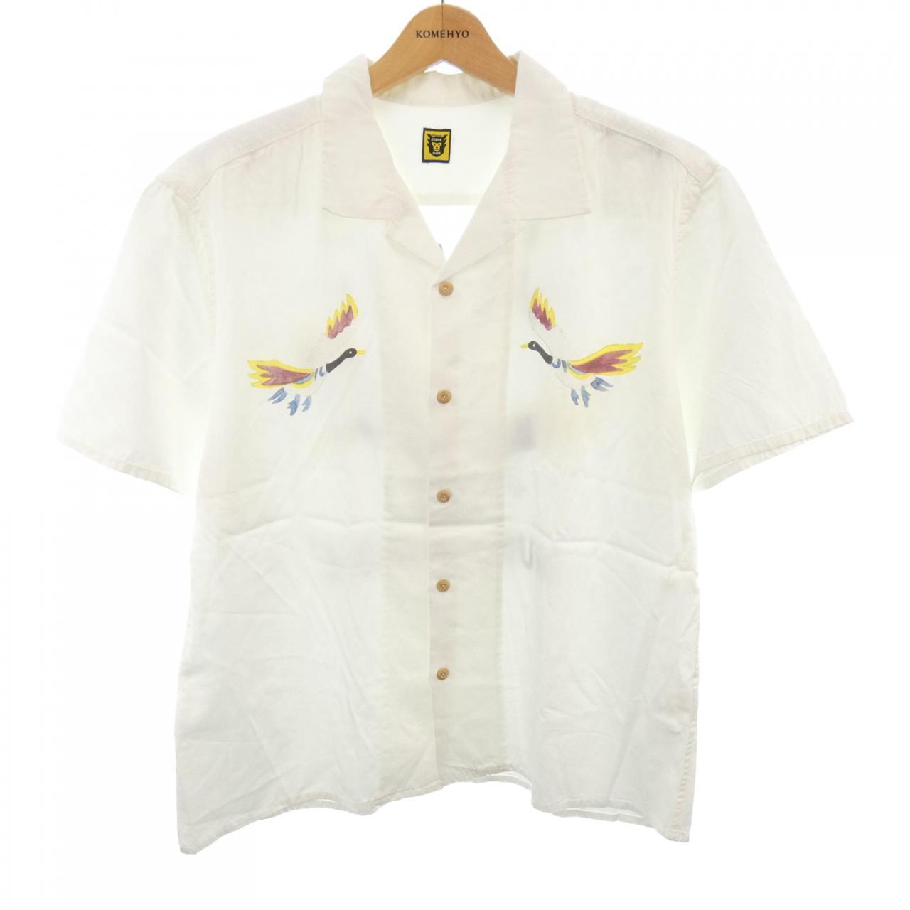 長袖/七分袖シャツ