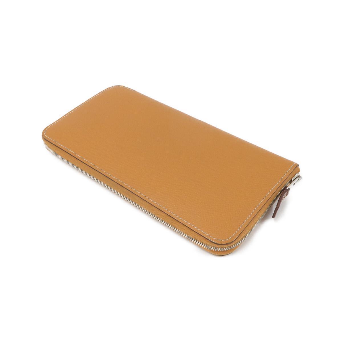 モノグラム財布