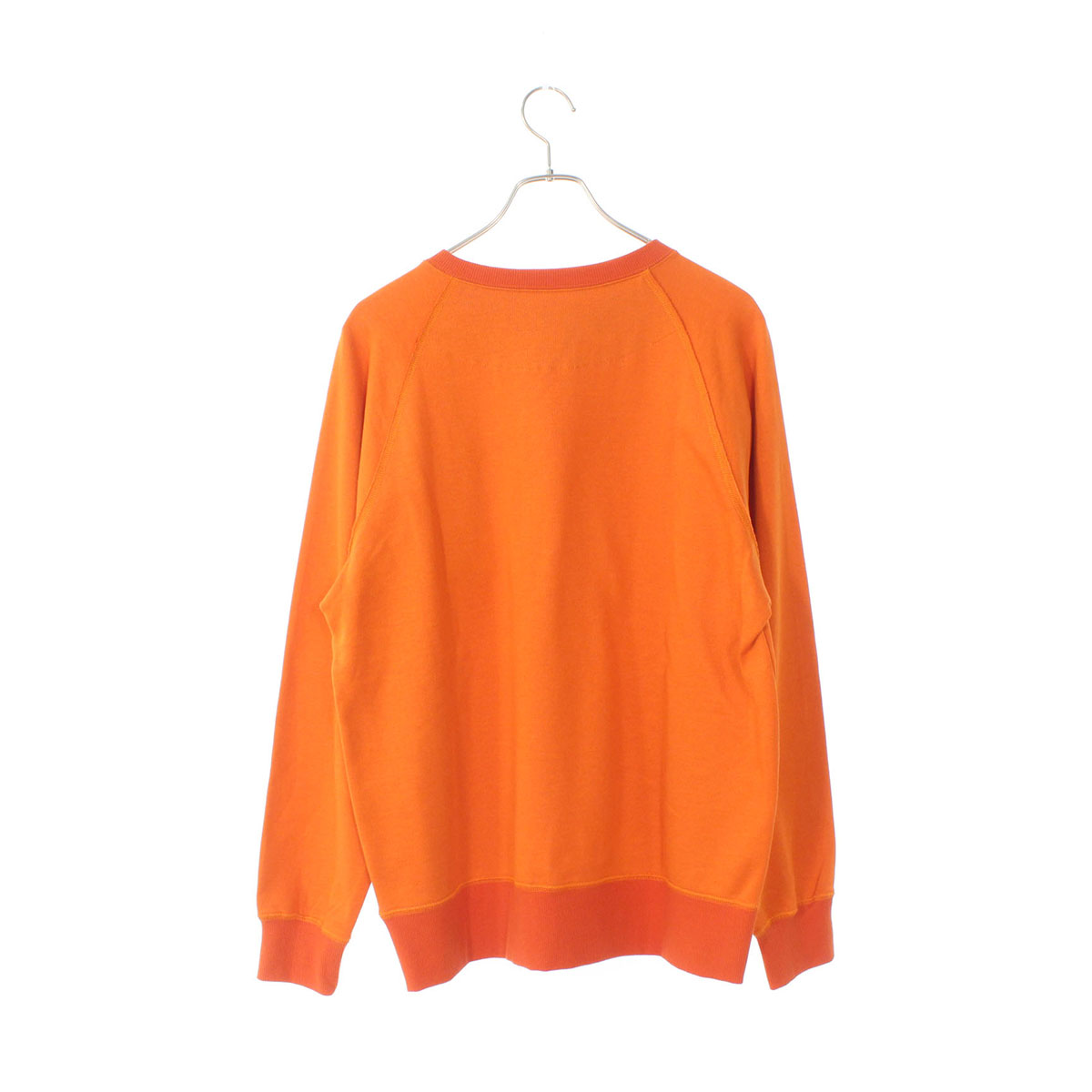 Outpoket pullover