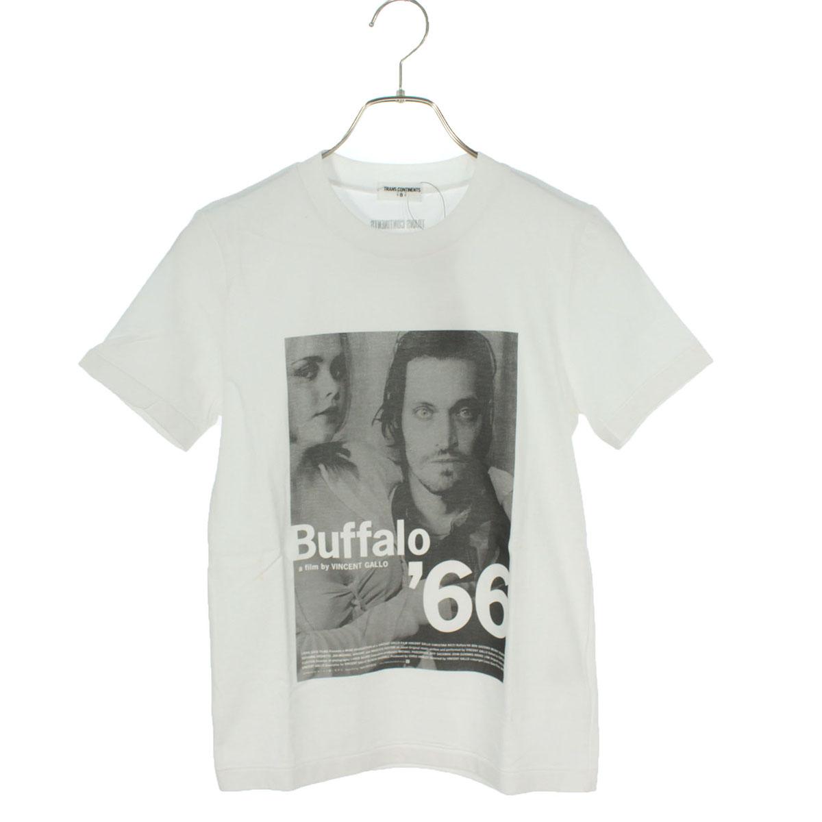 90s ヴィンセントギャロ バッファロー66 デッドストック シャツ