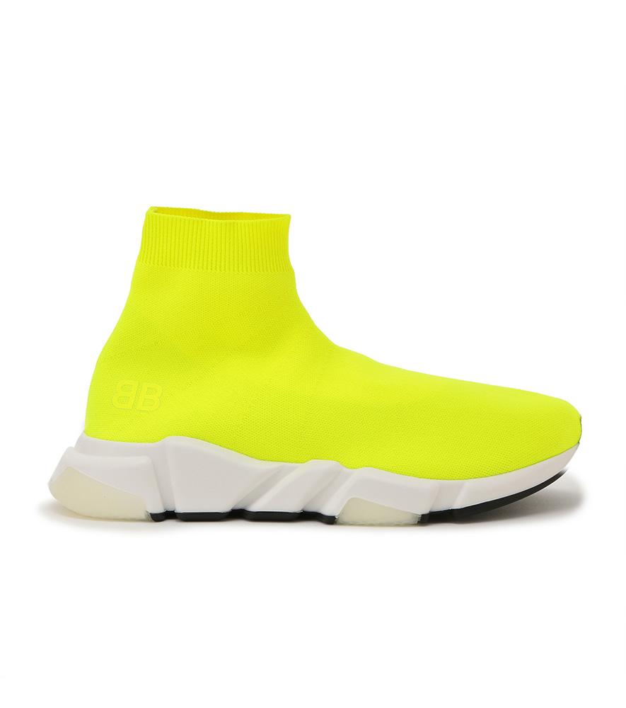 BALENCIAGA - Socks Sneaker High MEN