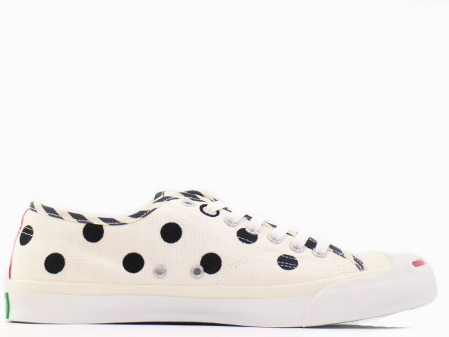 JACK PURCELL/FB