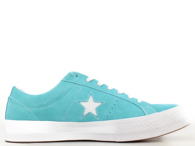 ONE STAR OX