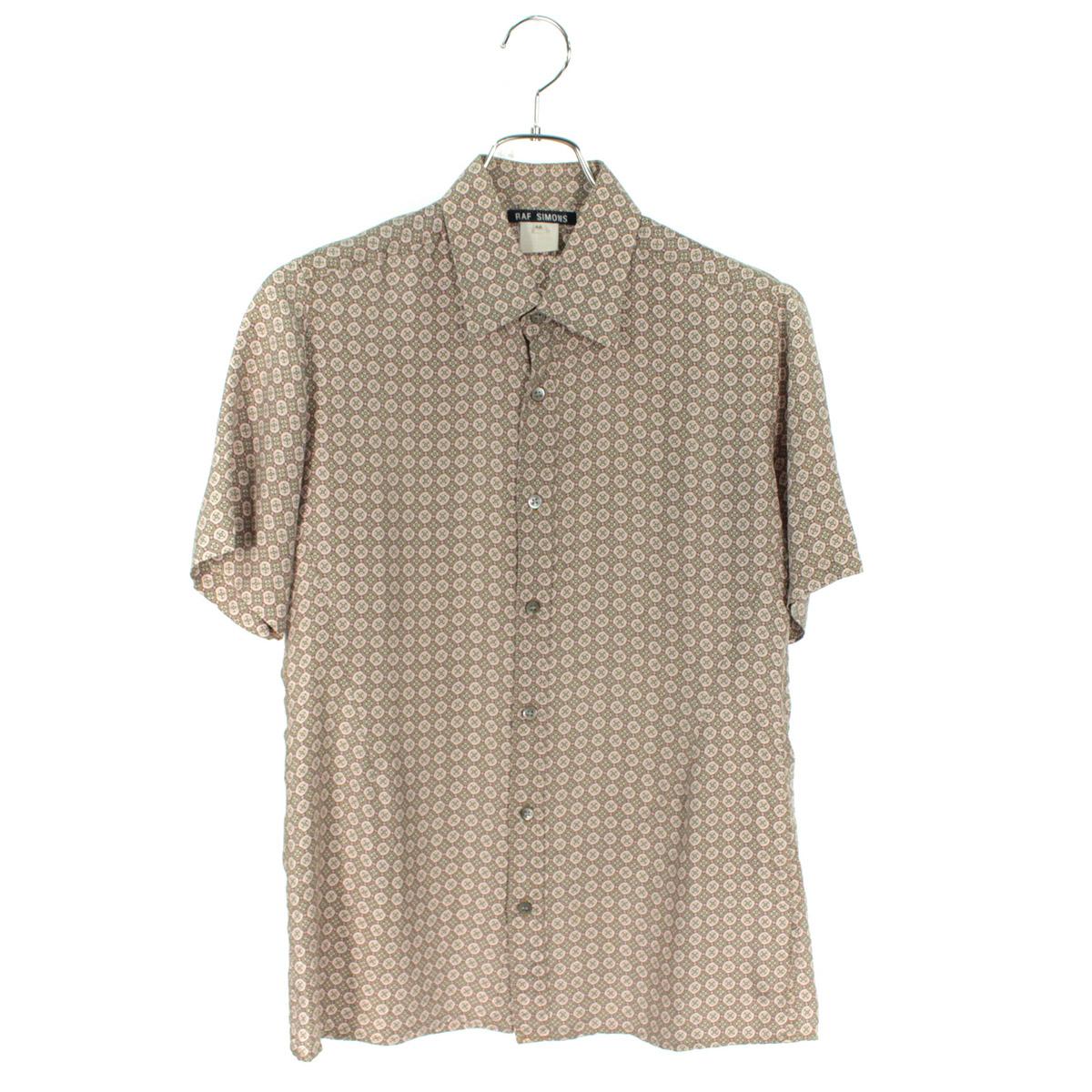 半袖/袖なしシャツ
