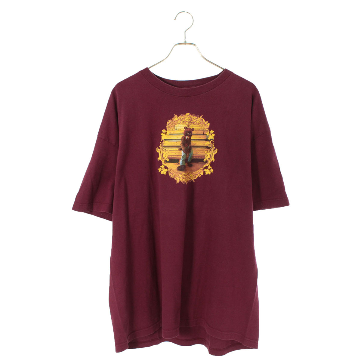 KANYE WEST THE COLLEGE DROPOUT TEE