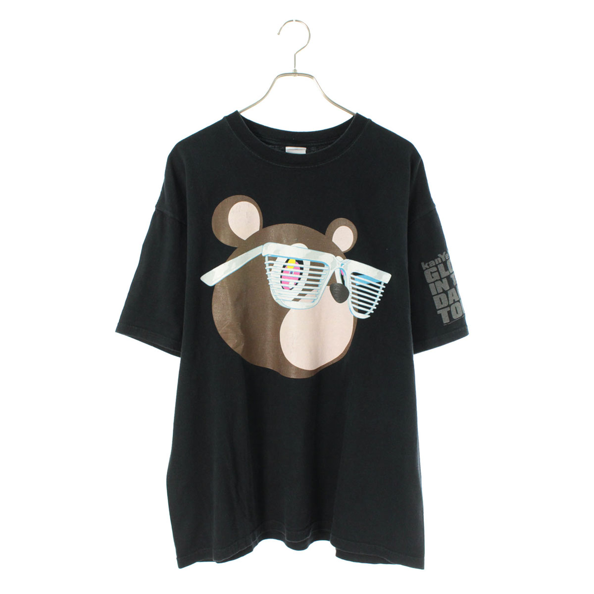 KANYE WEST × 村上隆 GLOW IN THE DARK TOUR (BEAR)