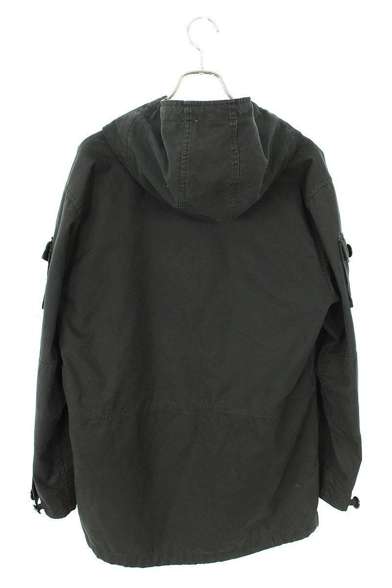 フーデットフィールドジャケット