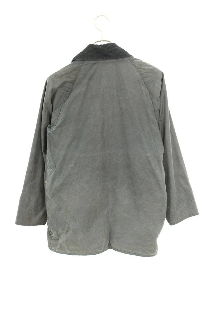 オイルドコーティングハンティングジャケット