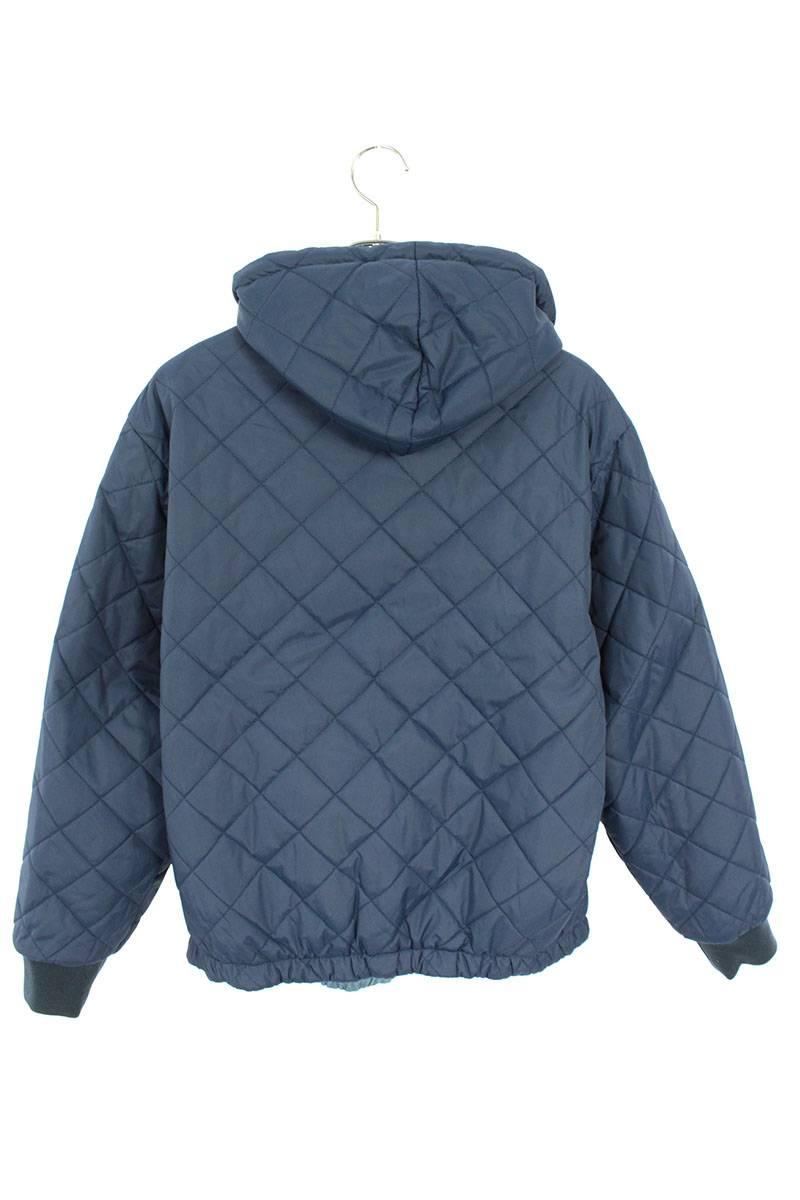 リバーシブルデニムワークジャケット