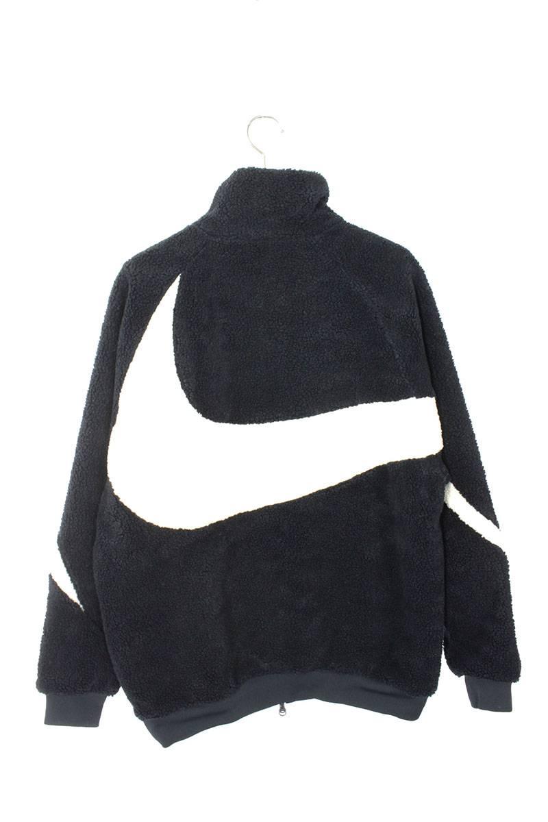 リバーシブルビッグスウォッシュボアジャケット