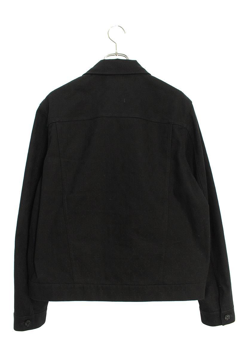1A7RRR モノグラムデニムジャケット