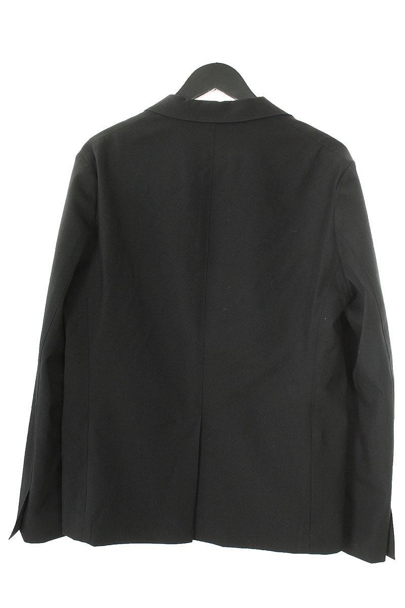 ナイロン切替3Bジャケット