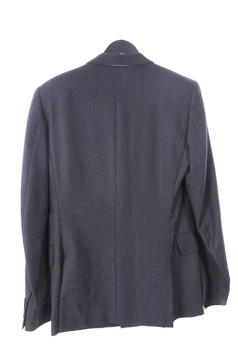 ショールカラーダブルテーラードジャケット