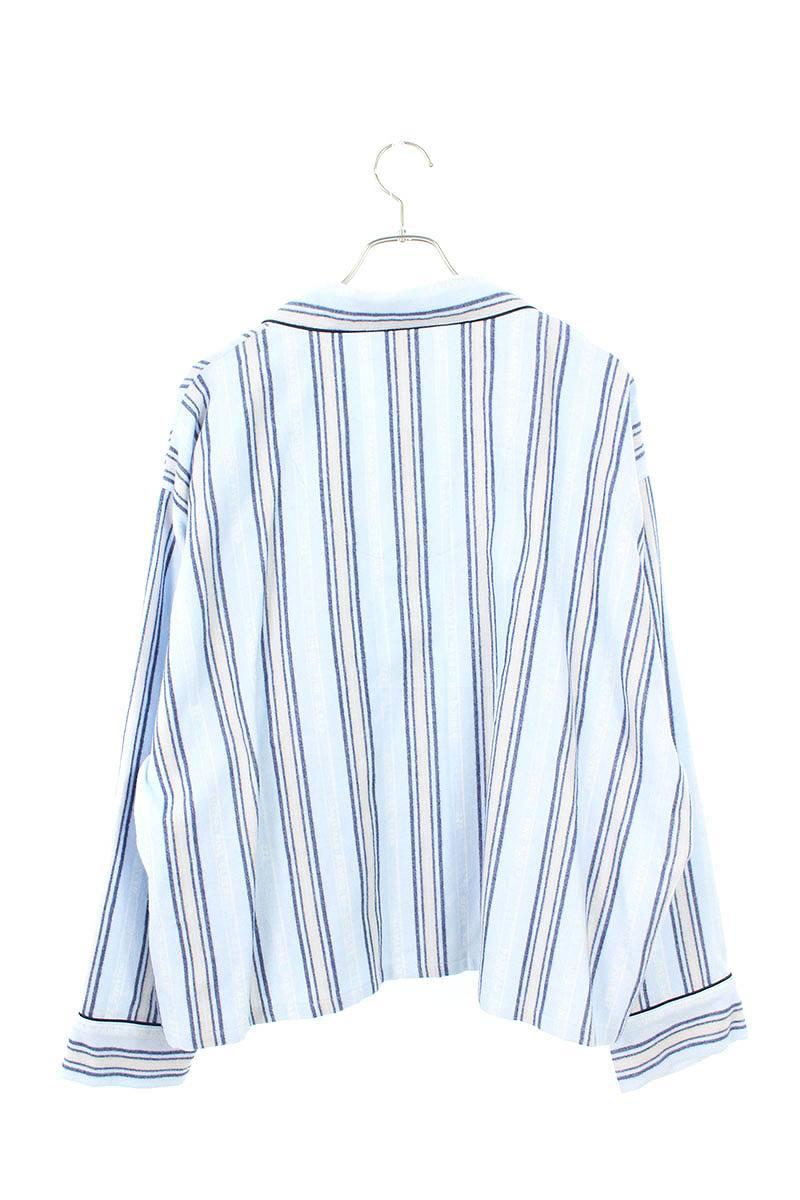 ジャカードパジャマジャケット