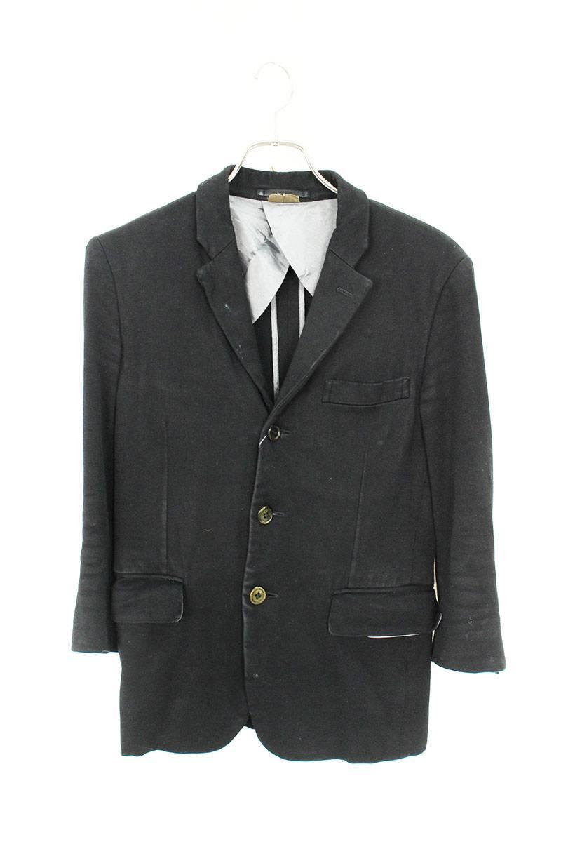 AD2007七分袖3Bテーラードジャケット
