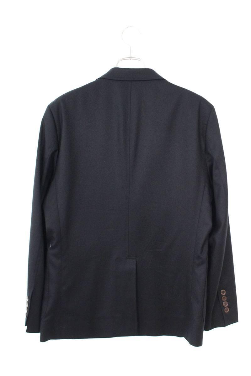 ×カノニコ ウール2Bアンコンジャケット
