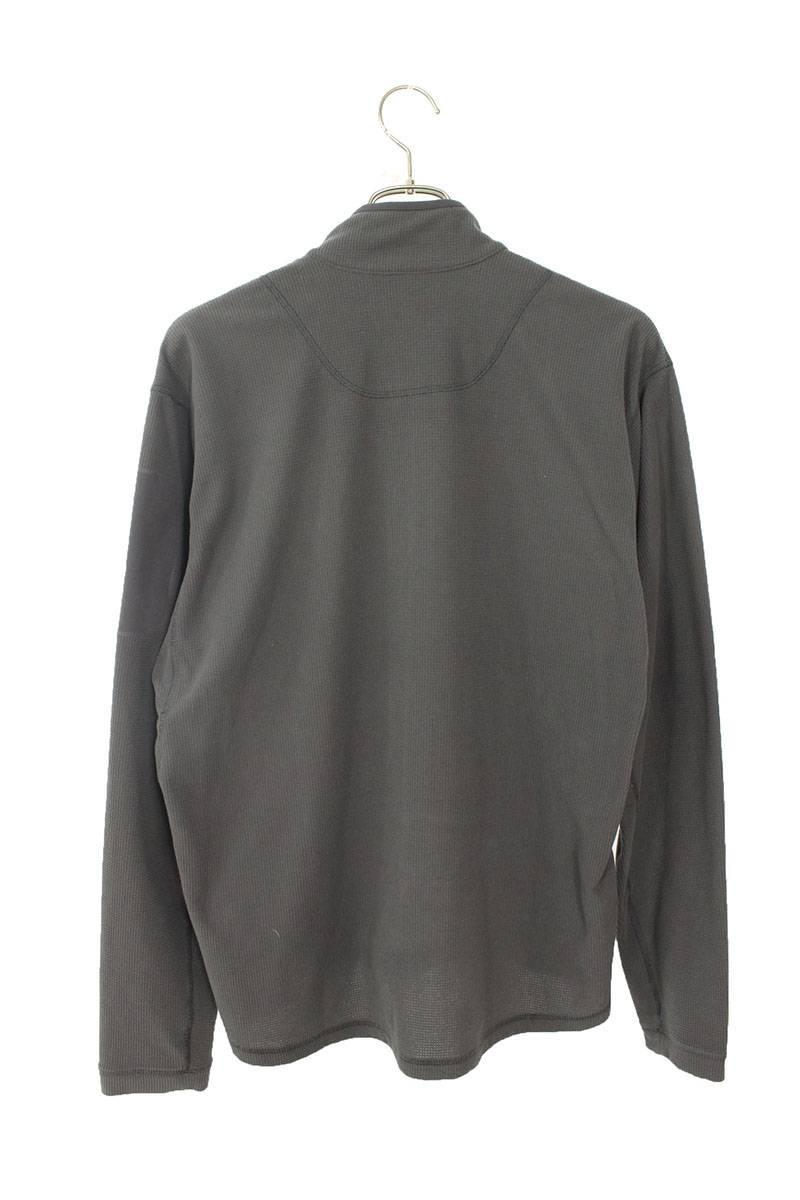 サーマルジップアップデルタジャケット