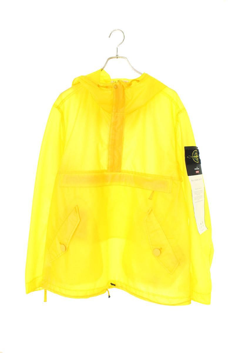 ポリカバーアノラックジャケット