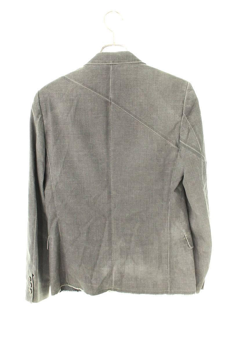 スラッシュデザインジャケット