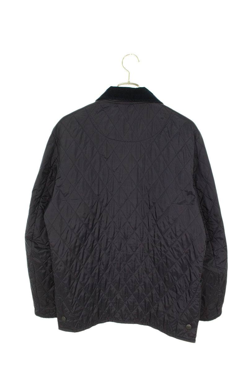 中綿キルティングジャケット