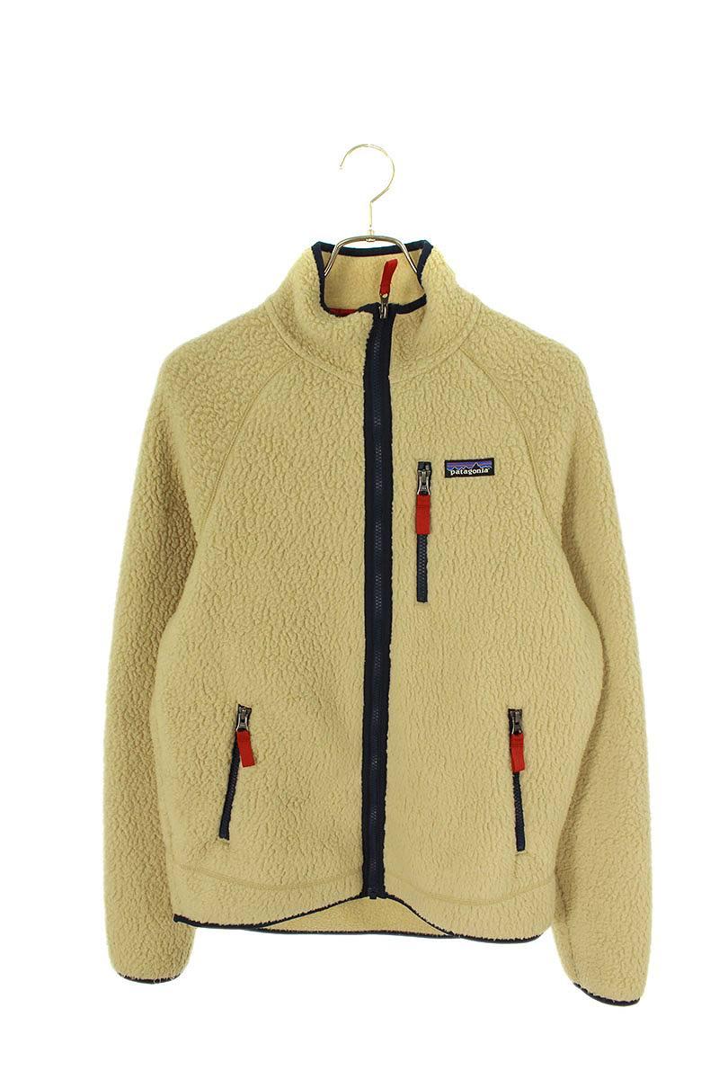 レトロパイルジャケット