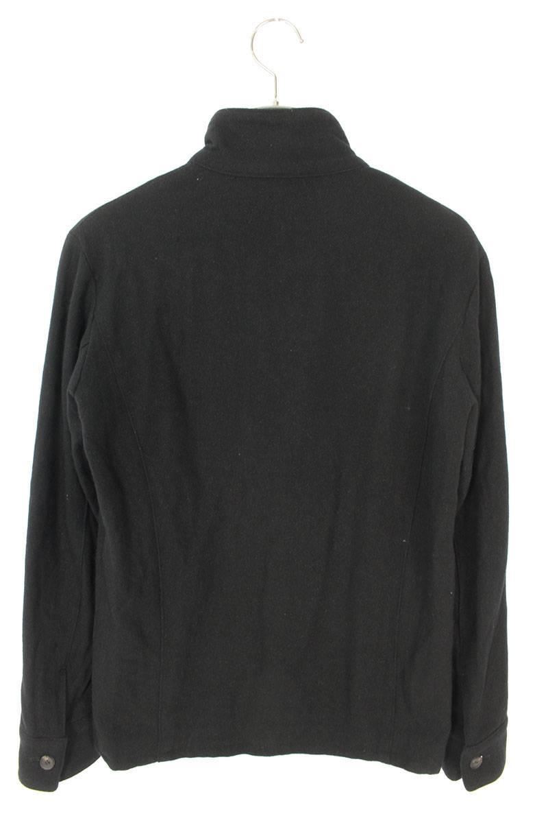 ウールライダースジャケット