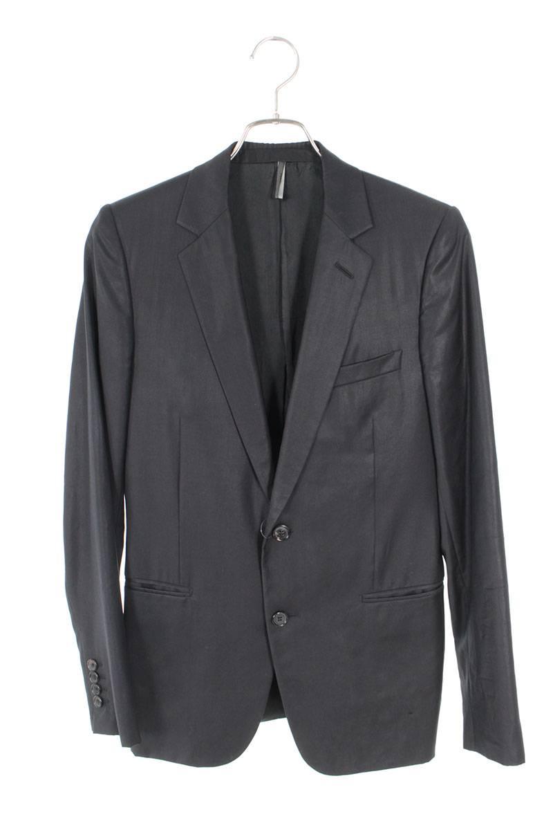 ノッチドラペル2Bジャケット