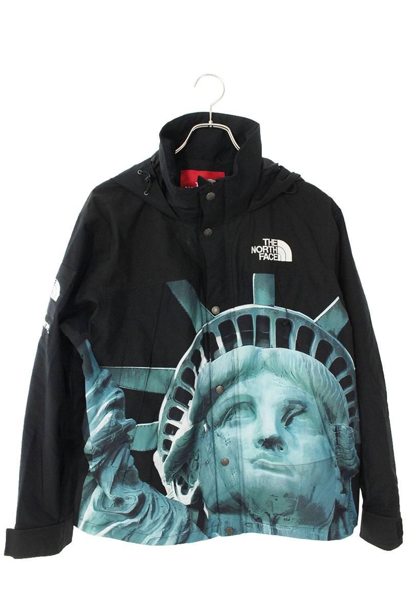 自由の女神マウンテンジャケット