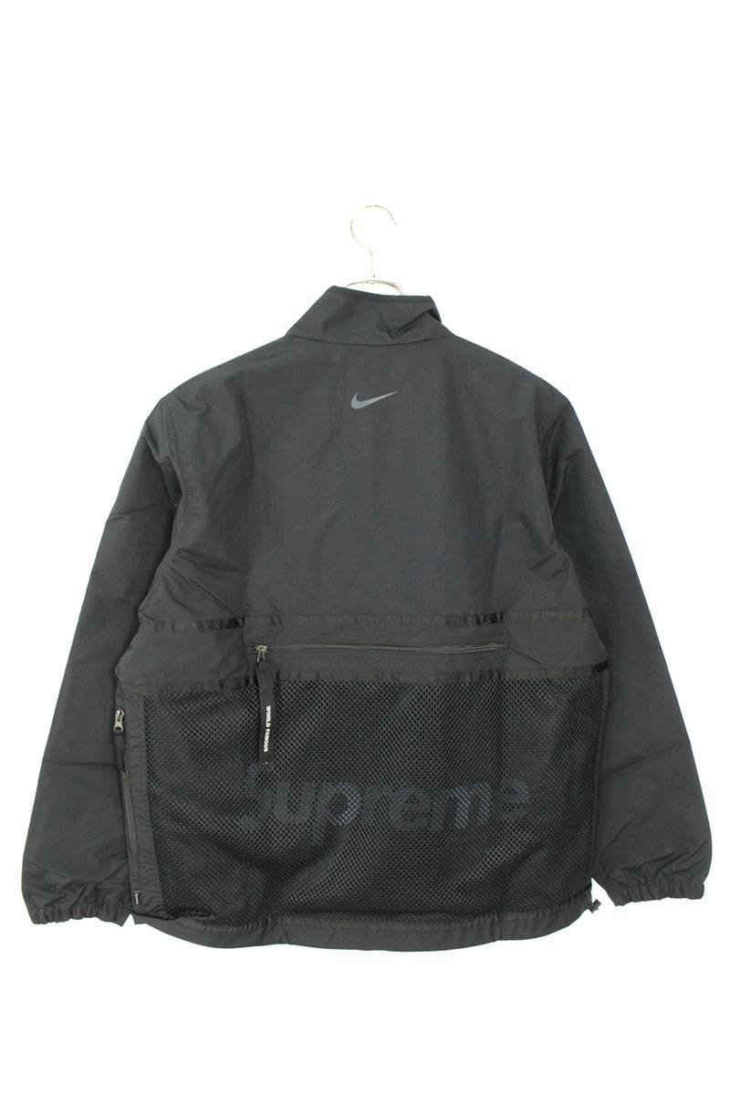 トレイルランニングジャケット