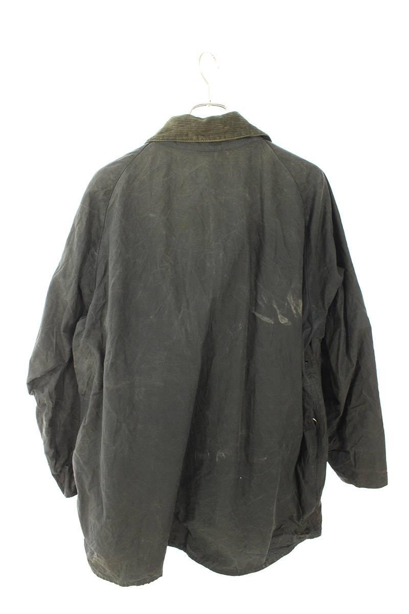 3ワラントオイルドライナー付きジャケット