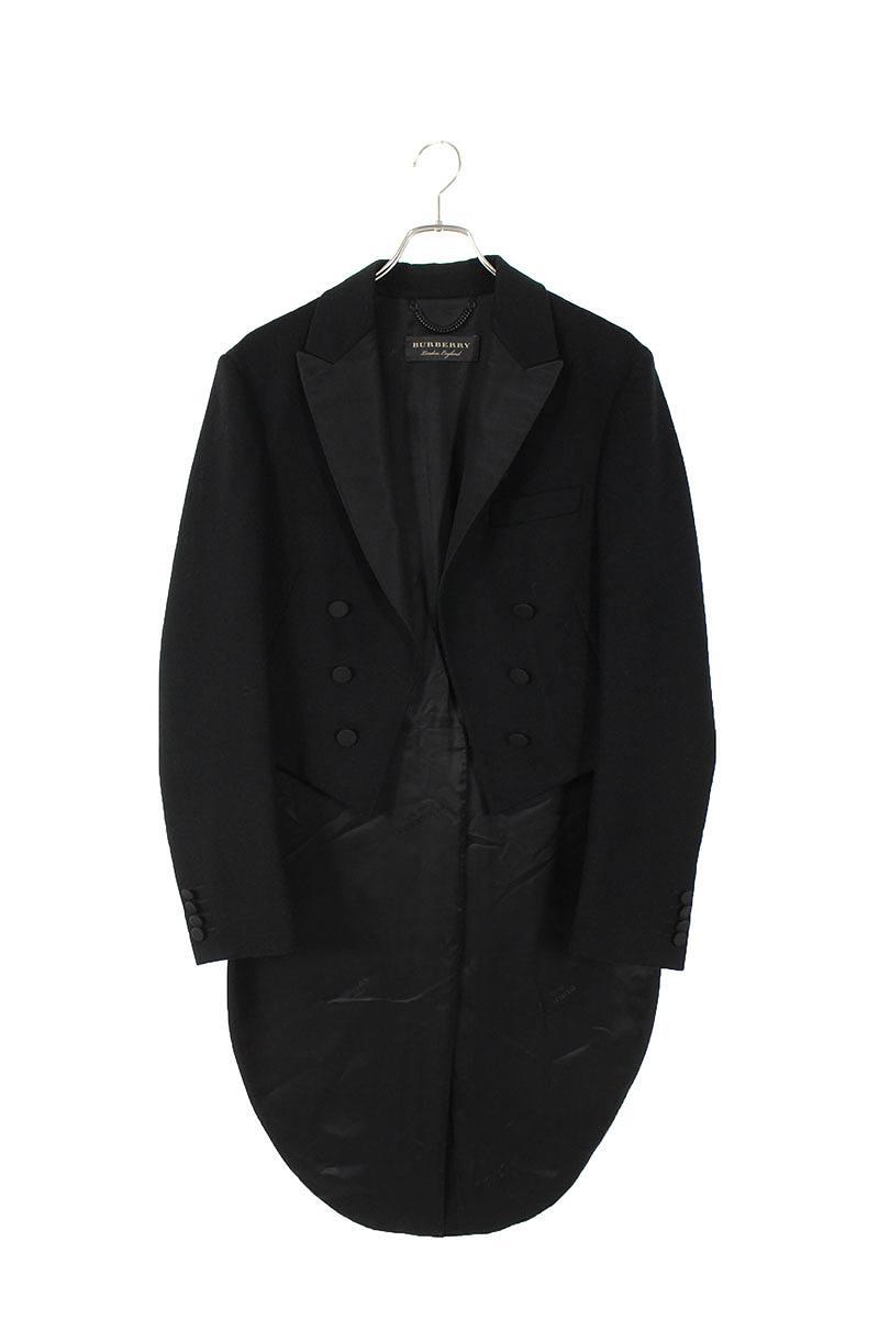 燕尾デザインジャケット