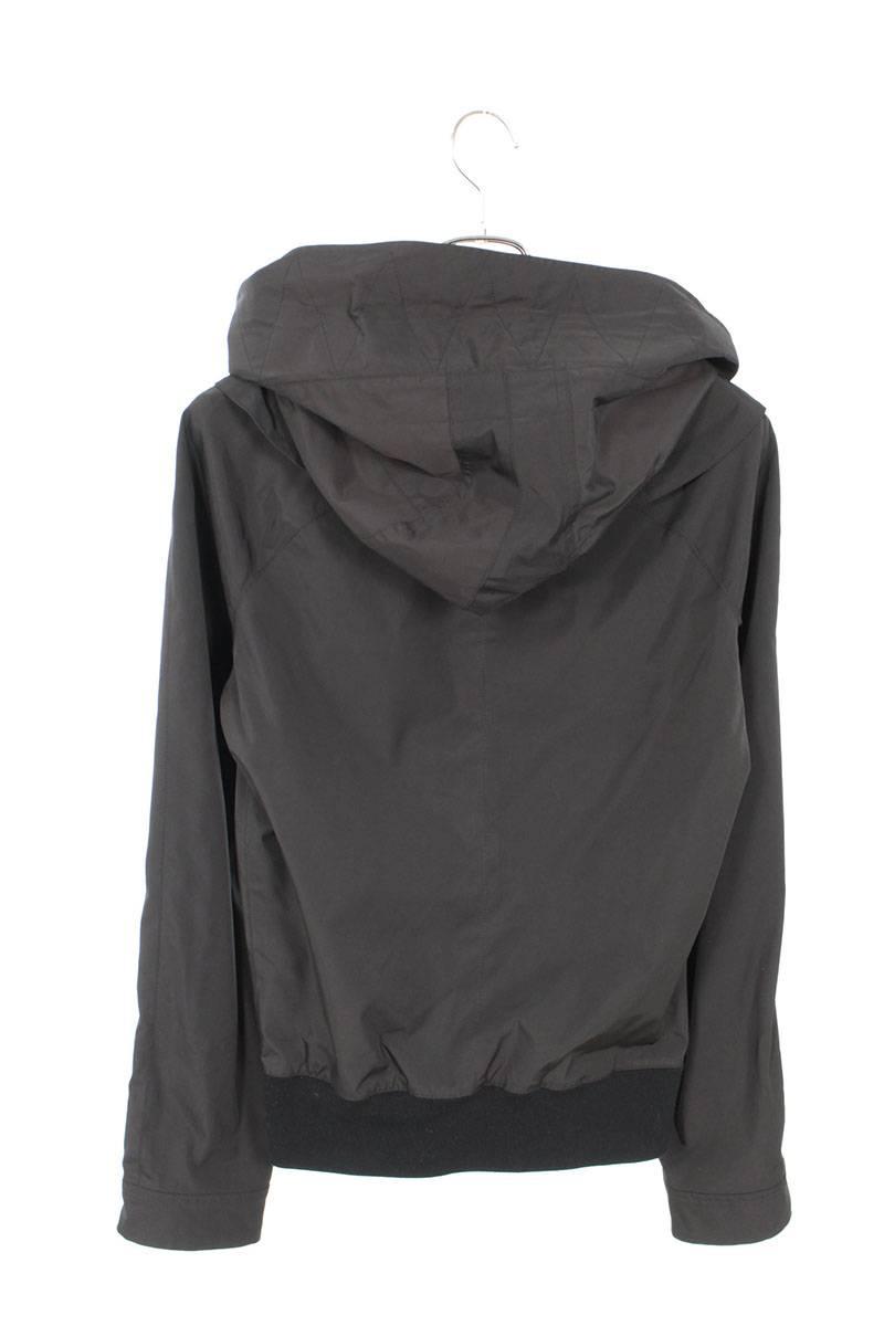 サイドジップマウンテンパーカージャケット