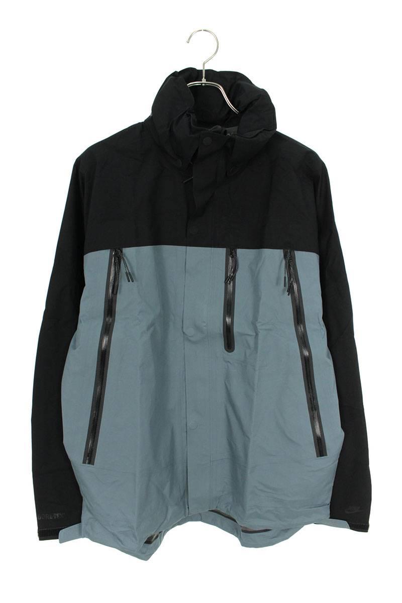 ウォータープルーフゴアテックスジャケット