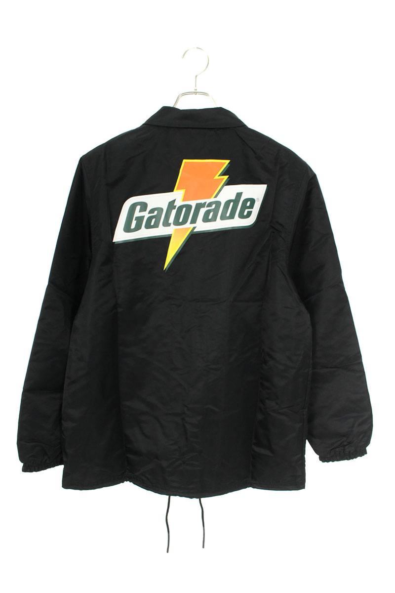 ライクマイクコーチジャケット