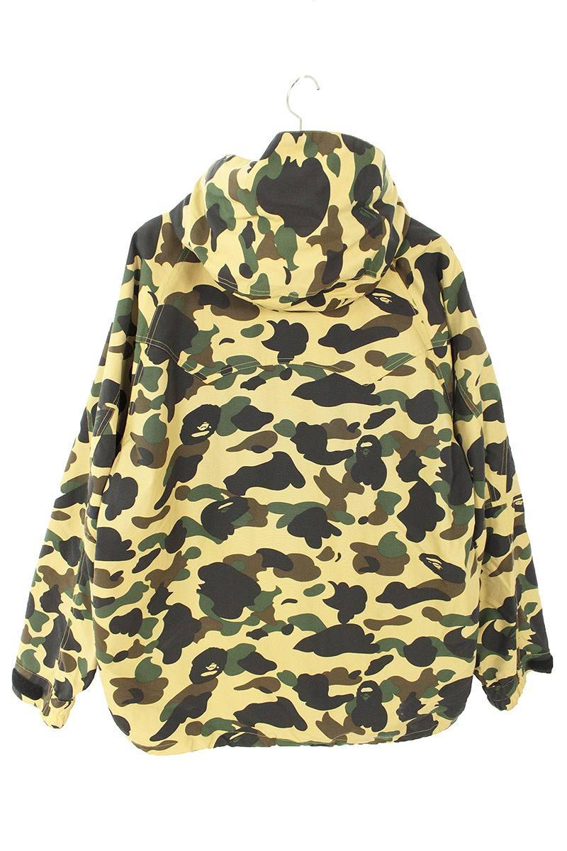 1STカモスノボジャケット